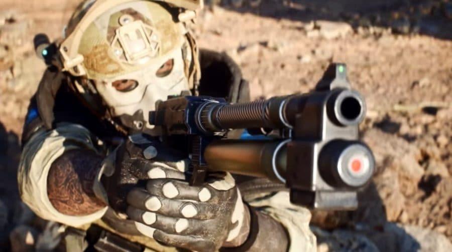 Beta de Battlefield 2042 não exigirá assinatura do PS Plus