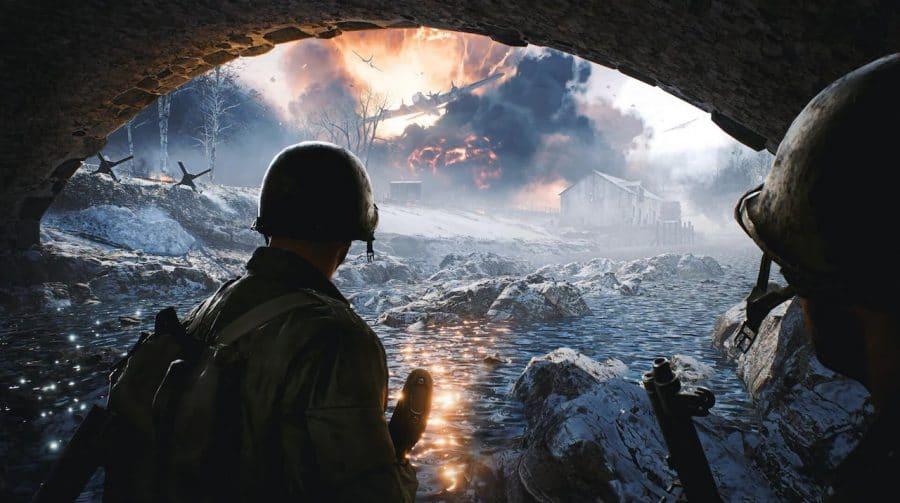 Beta de Battlefield 2042 não terá crossplay, mas estará disponível no lançamento