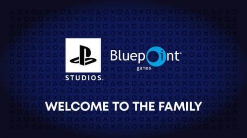 Novo membro da família! Sony anuncia aquisição da Bluepoint Games