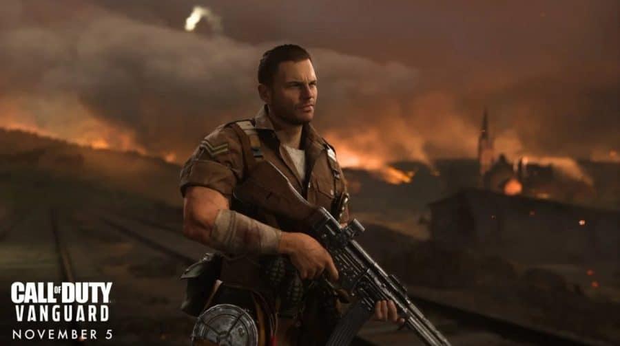 Call of Duty: Vanguard pode receber configuração de FOV nos consoles