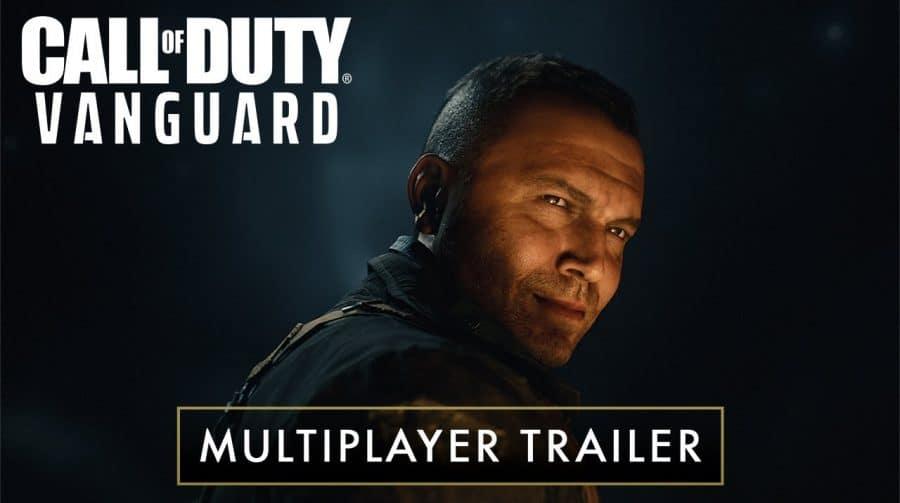 Batalhas na 2ª Guerra Mundial: multiplayer de Call of Duty: Vanguard é revelado