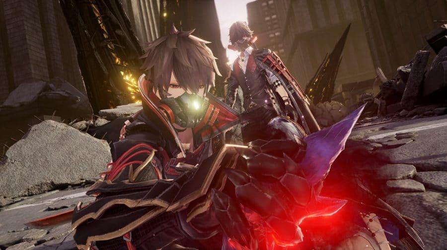 Code Vein já vendeu mais de 2 milhões de cópias, segundo a Bandai Namco