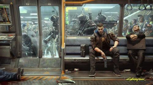 Cyberpunk 2077: 160 devs da CDPR trabalham na primeira expansão do game