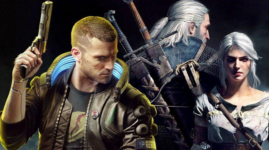 Cyberpunk 2077 e The Witcher 3 podem não chegar em 2021 ao PS5, sugere CDPR