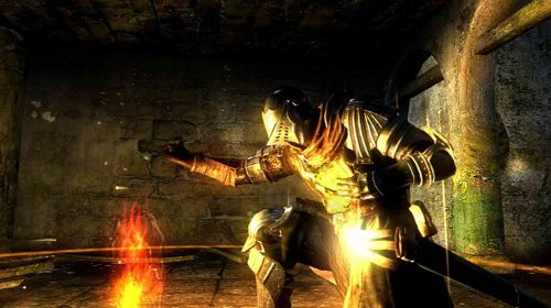 Glória ao Sol! Dark Souls completa 10 anos de lançamento