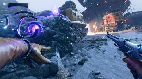 Devs de Deathloop tiveram que jogar Dark Souls 3 para produzir o game