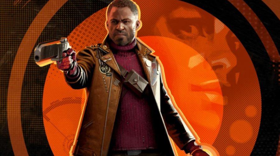 Deathloop: dublador de Colt ganha um PS5... da Microsoft