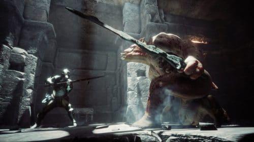 Ex-chefe da PlayStation não sabe o que aconteceu com Deep Down, jogo exclusivo de PS4