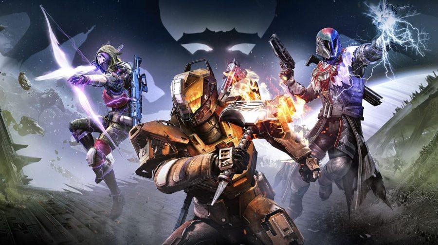 Players de Destiny já somam quase 10 bilhões de horas jogadas