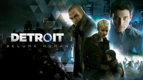 Detroit: Become Human teria 4ª protagonista, mas ideia foi rejeitada pela Sony [rumor]