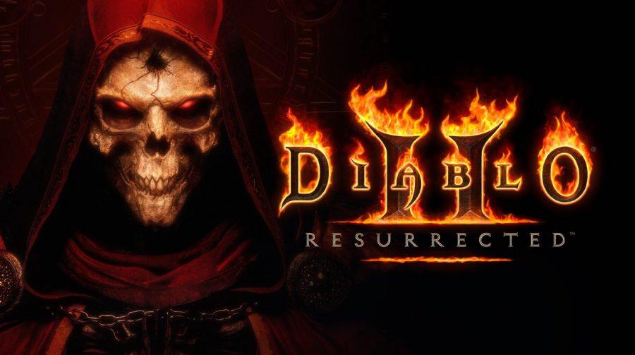Diablo II Resurrected: jogadores estão com seus personagens presos no game