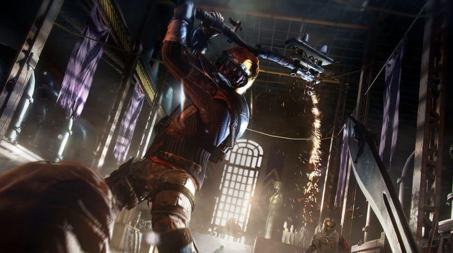 Dying Light 2 terá cerca de 200 armas diferentes no arsenal