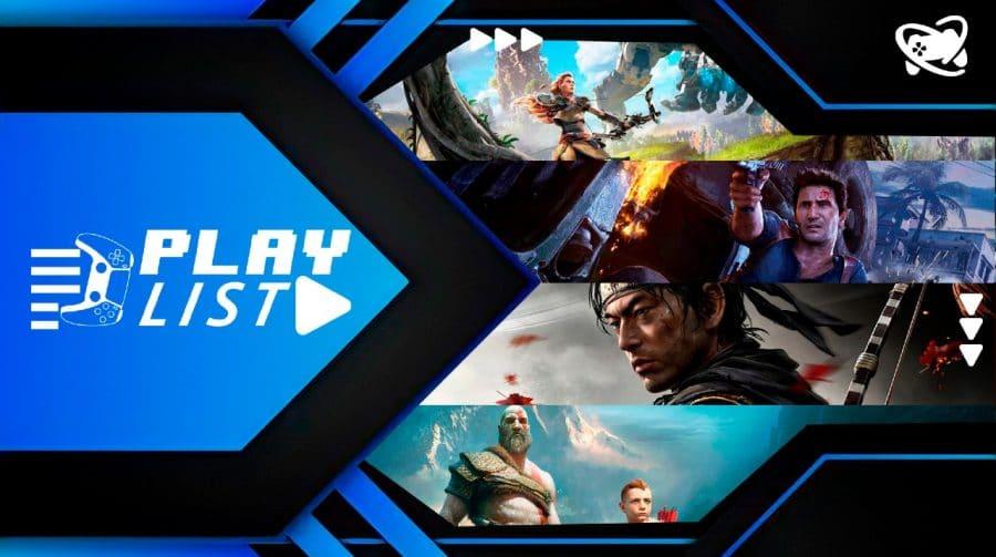 Obrigatórios: não deixe de jogar estes 15 jogos de PlayStation