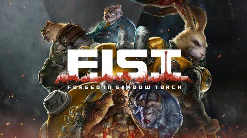 F.I.S.T.: Forged in Shadow Torch é elogiado em suas primeiras notas no Metacritic