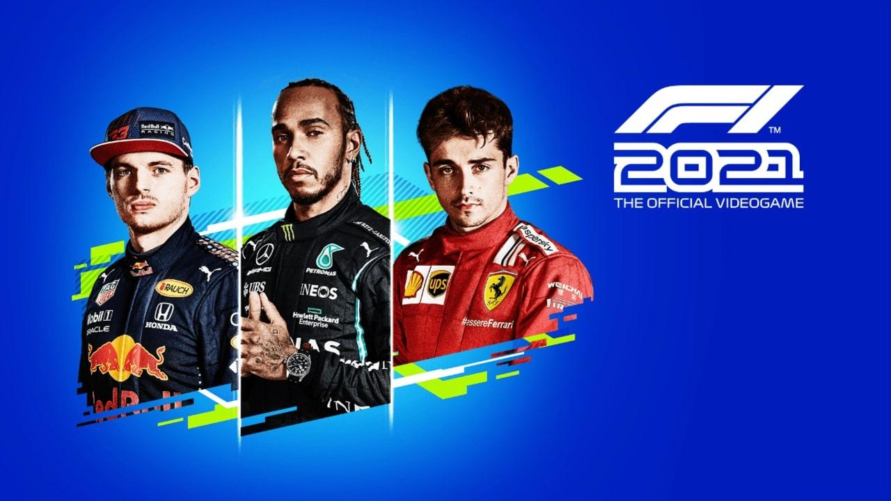 F1 2021 - os melhores jogos de carro para PS4 e PS5
