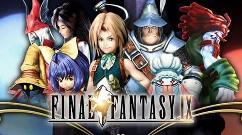 Final Fantasy IX Remake pode estar em desenvolvimento [rumor]