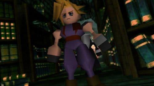 Diretor de Final Fantasy VII só soube do sucesso do jogo 5 anos depois