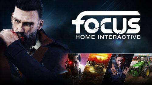 Focus Home Interactive, publisher de A Plague Tale e Vampyr, muda de nome