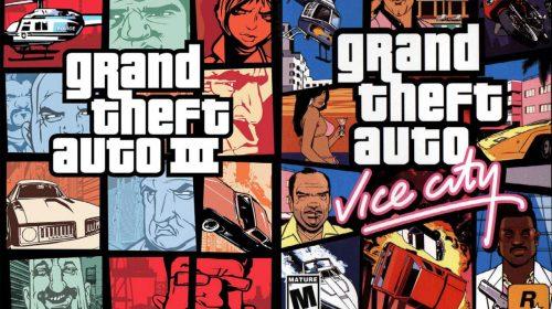 Take-Two processa devs que fizeram engenharia reversa em GTA 3 e Vice City