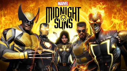 Marvel's Midnight Suns terá mecânicas de cartas e relacionamento com heróis