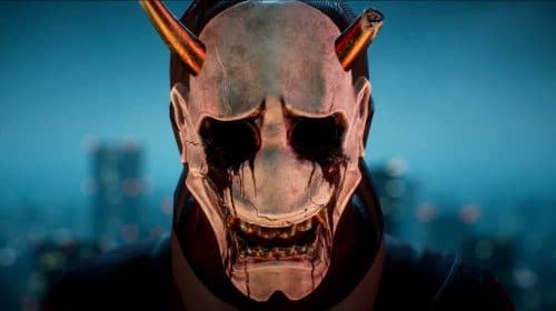 Assustador! Novo trailer de GhostWire Tokyo mostra criaturas bizarras do jogo