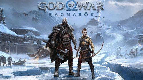Thor que nos aguarde! Tudo o que você precisa saber sobre God of War Ragnarok