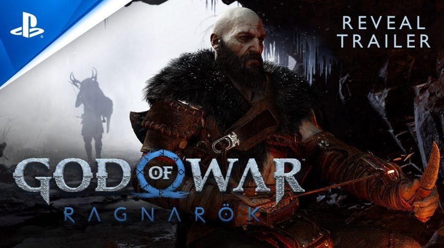 God of War Ragnarok: novas e lindas imagens reveladas pela Sony