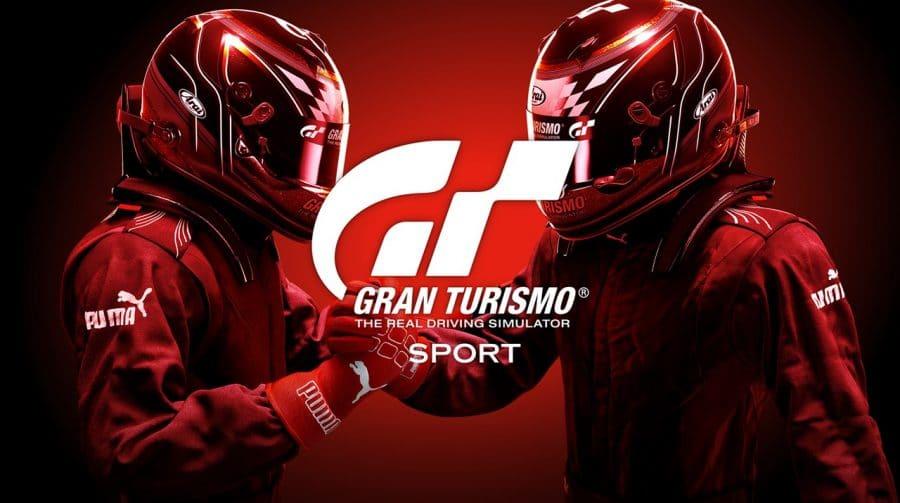 Gran Turismo Sport terá novo update nesta quinta (09), mesmo dia do PS Showcase