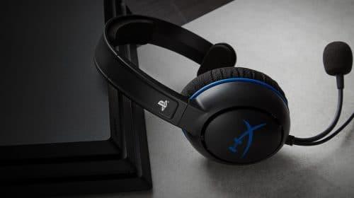 Conheça algumas das melhores opções em headsets para PS4 e PS5