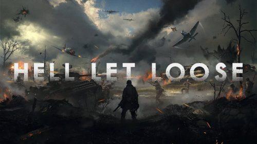 Shooter multiplayer, Hell Let Loose chega no início de outubro ao PS5