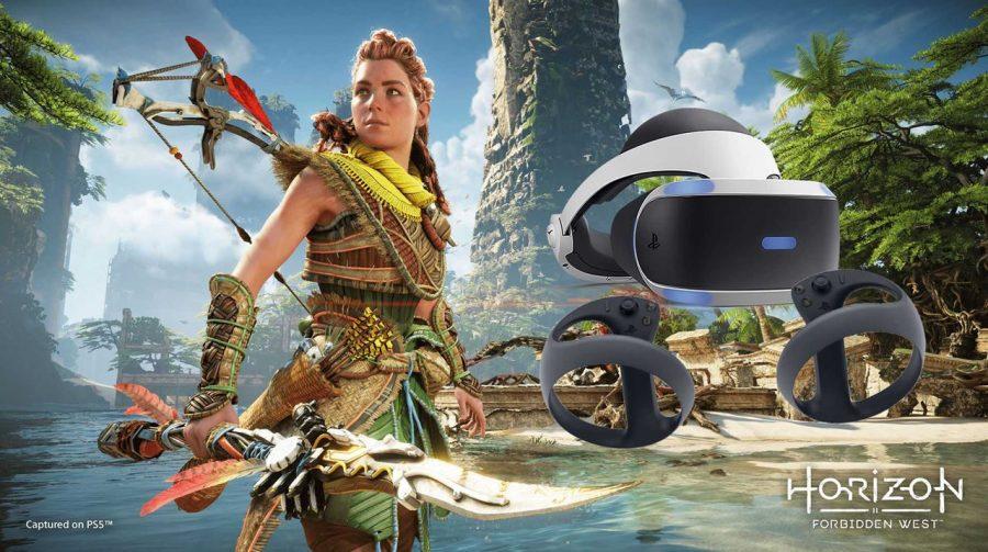 Horizon VR seria um dos projetos da Firesprite, estúdio recém-adquirido pela Sony