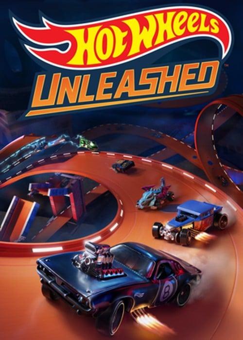 Hot Wheels: Unleashed