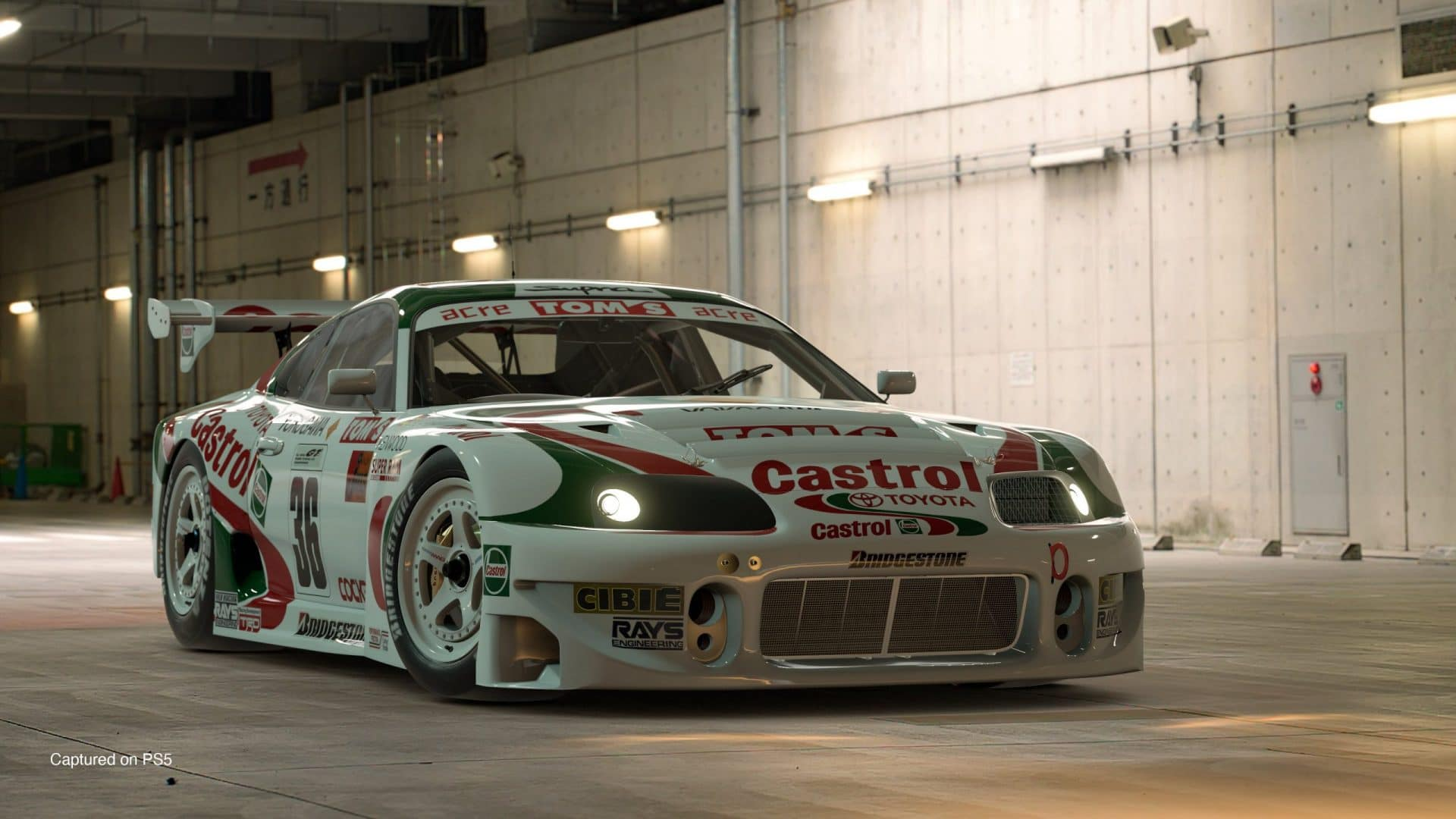 Imagens de Gran Turismo 7