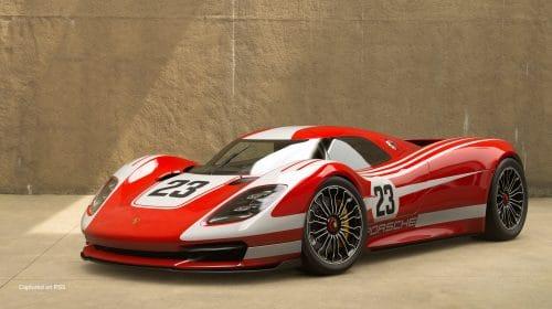 Imagens de Gran Turismo 7 destacam visuais dos carros e das pistas