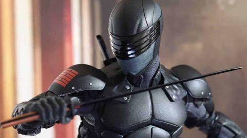 Jogo dos Comandos em Ação, G.I. Joe, está em desenvolvimento por um novo estúdio