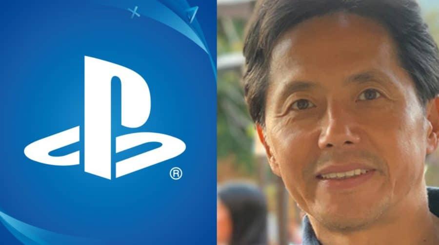 Kiichiro Urata, ex-diretor executivo da Capcom, é contratado pela PlayStation