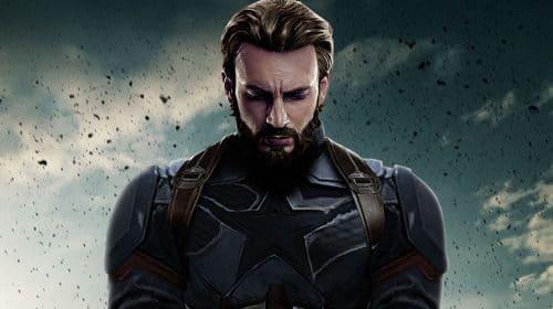 Marvel's Avengers terá skin do Capitão América de Vingadores: Guerra Infinita
