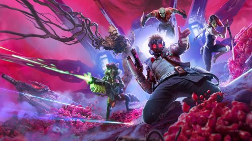[Prévia] Marvel's Guardians of The Galaxy traz receita à la James Gunn para os games