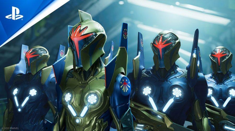 Marvel's Guardians of the Galaxy tem história detalhada em novo trailer
