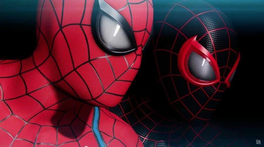 Marvel's Spider-Man 2 será um jogo