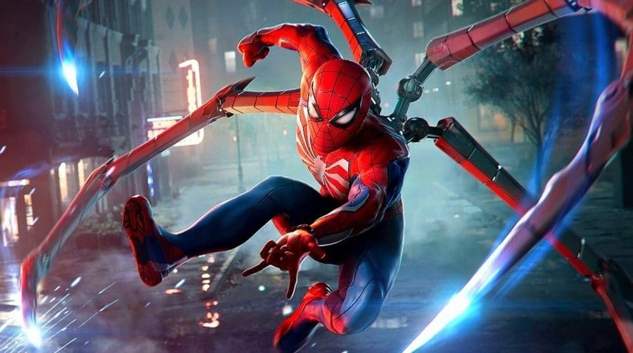 Marvel's Spider-Man 2 será mais