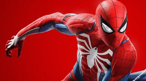 Marvel's Spider-Man completa três anos, e Insomniac celebra a data