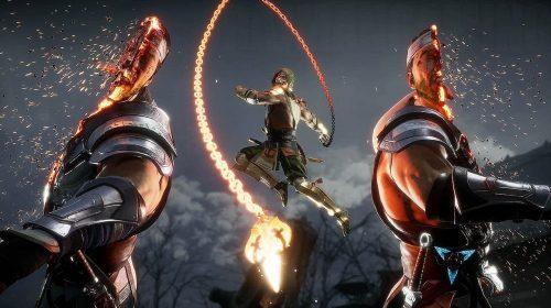 Os 10 fatalities mais brutais de Mortal Kombat 11