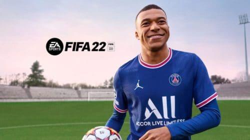 Conheça duas maneiras para jogar FIFA 22 antecipadamente
