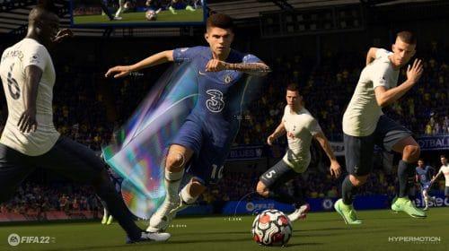 As melhores opções de jogadores jovens e baratos no modo carreira de FIFA 22