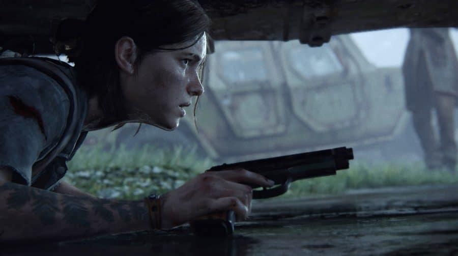 Naughty Dog segue trabalhando no multiplayer de The Last of Us