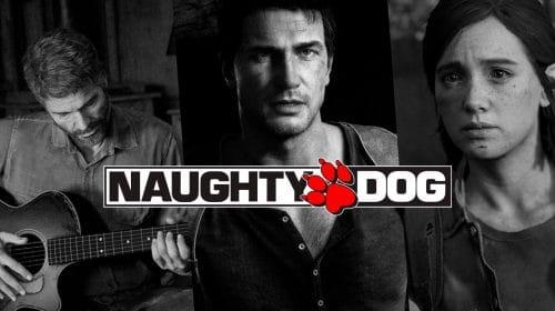 Naughty Dog trabalha na captura de movimentos para algum jogo