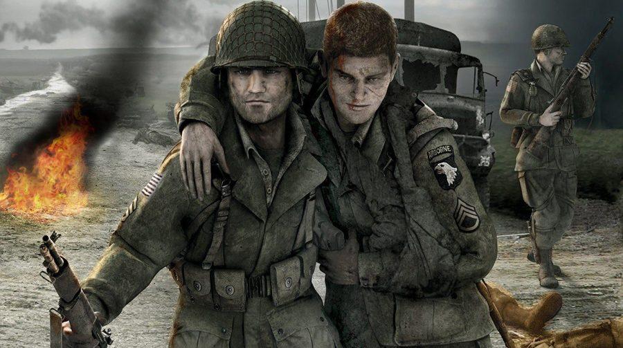 Novo Brothers in Arms não será mostrado tão cedo, diz Gearbox