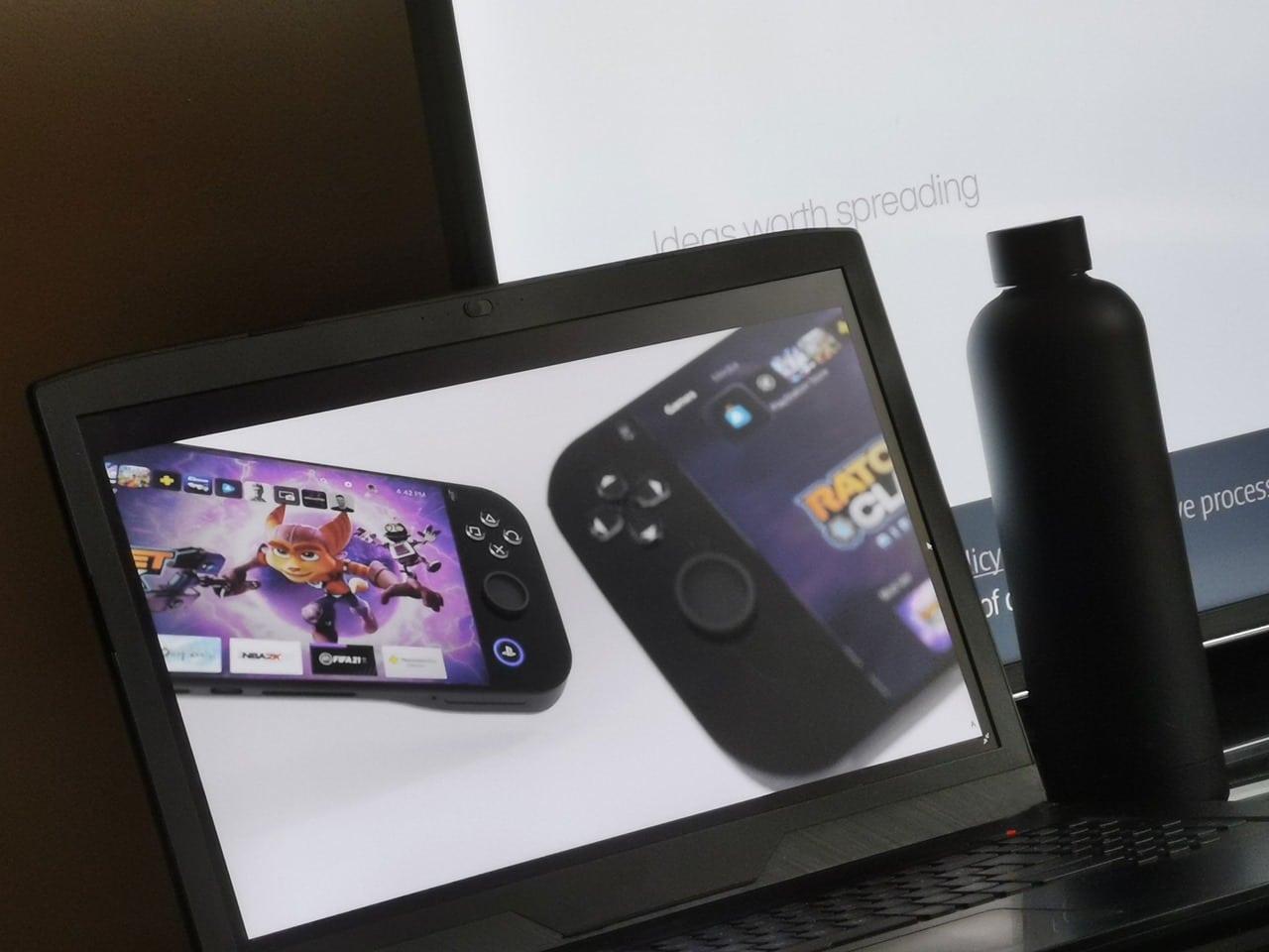Novo modelo do PSP