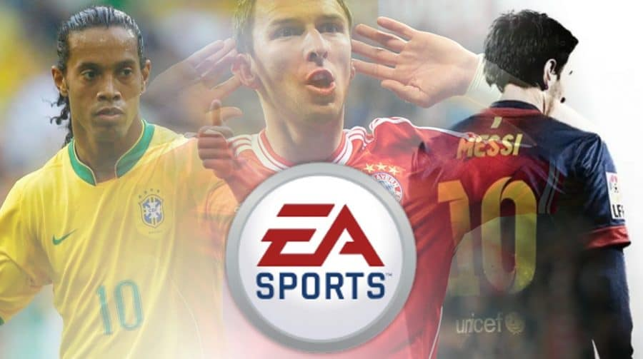 Joga bonito! Os 10 melhores times da história do FIFA